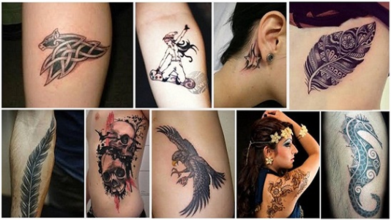 Best Latest Tattoo Designs