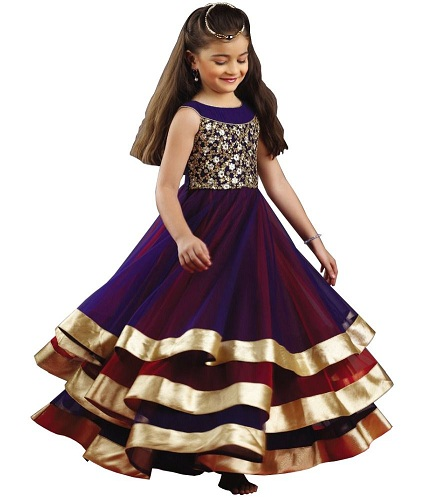 15 Modern And Pretty 12 Years Girl Dress Designs Styles At Life