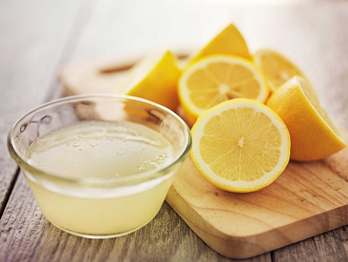 Natural Cure Gallstones Lemon Juice