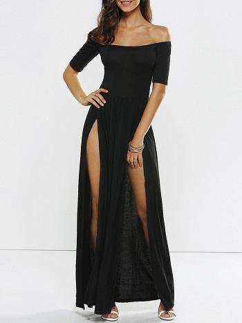 15 Modern And Elegant Full Frocks For Women In Fashion