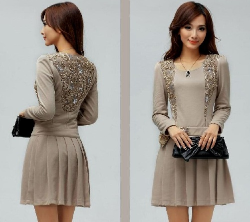 d4126feb3f 15 Latest Casual Dresses for Women in Fashion