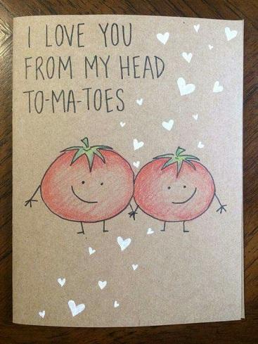 Love Card Gift