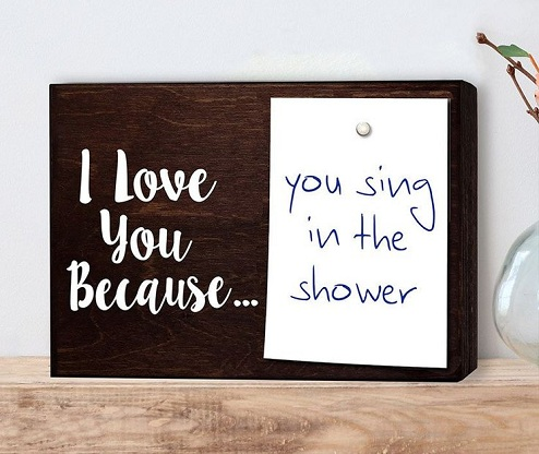 Love Notes for Husband