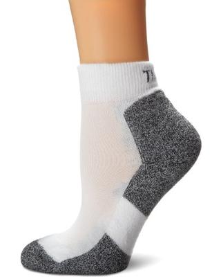 Low Cut Padded Running Sock