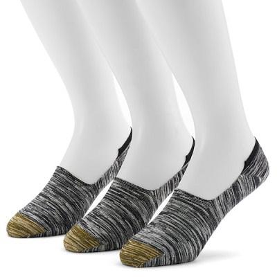 Men's Oxford Liner Socks