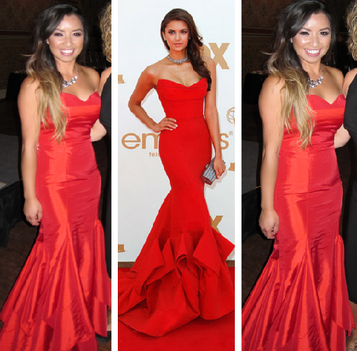 Top 15 Fashionable Celebrity Dresses For Women In Trend Styles At Life