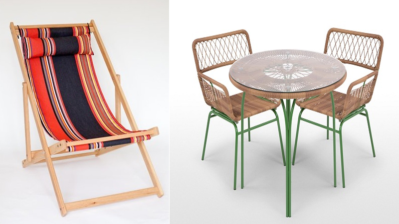 Unusual Outdoor Chairs