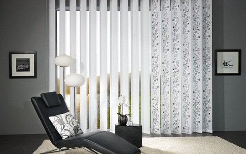 15 Beautiful And Best Blind Curtains In Different Models