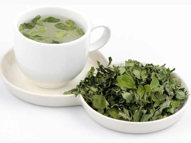 Moringa tea benefits