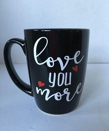 Mug Love Gift