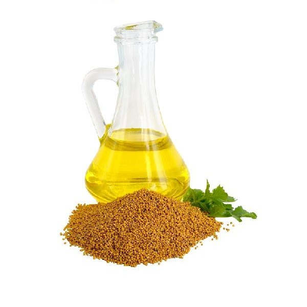Mustard Oil for Hair Loss