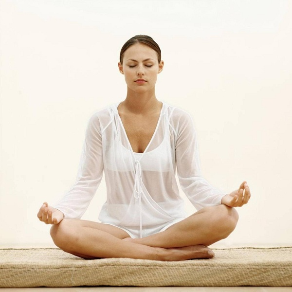 Nada Yoga Asanas And Benefits