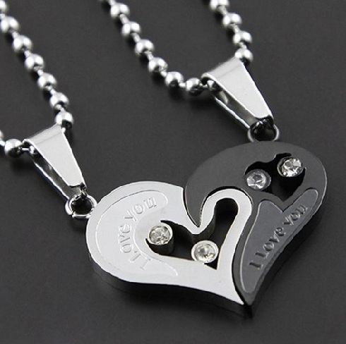 Necklace Love Gift
