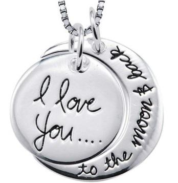Necklace Valentine's Gift