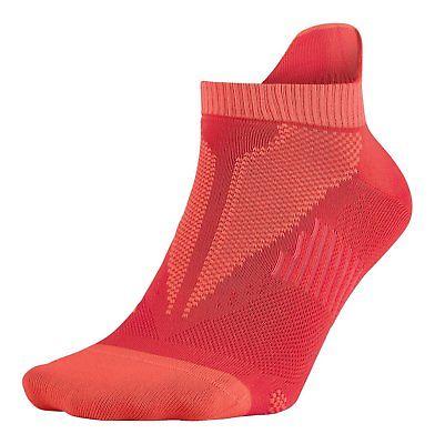 No- Show Tab Mens Running Socks