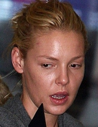 14 Lovely Pictures Of Katherina Heigl Without Makeup ...