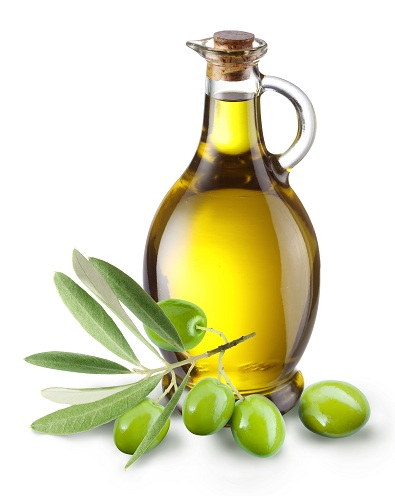 Olive oil Hair spa treatment