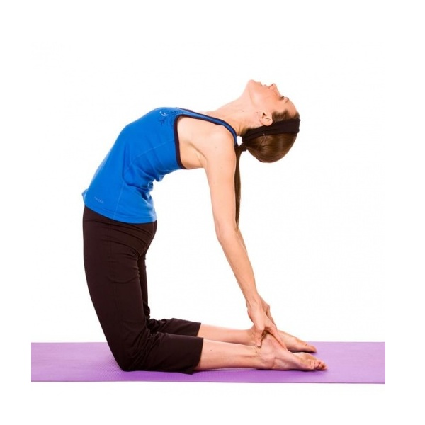 Om Yoga Asanas and Benefits