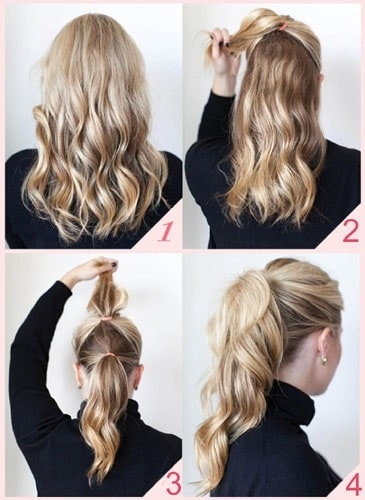 Layered Hairstyles for Long Hair 1