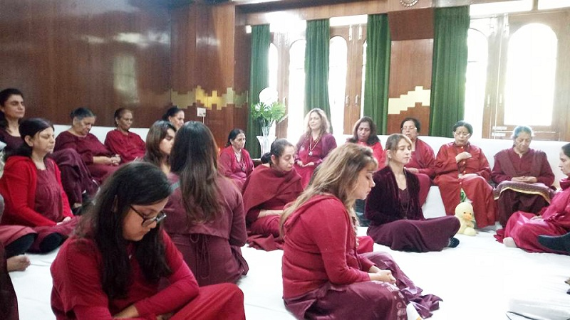 Osho Meditation Techniques