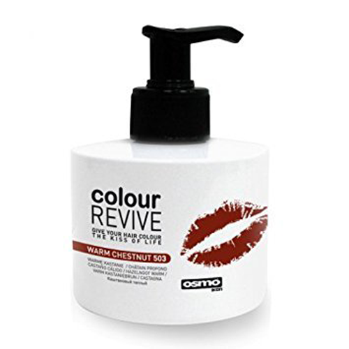 Osmo Color Revive Warm Chestnut Hair