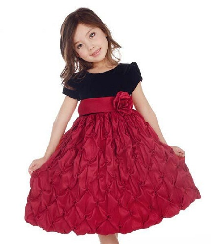 Girls Dress Designs 50 Latest Collections In 2019 Styles