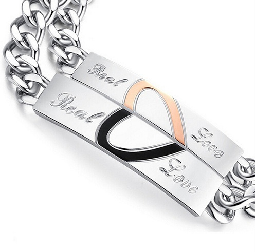 Personalized Bracelet Gift For Him