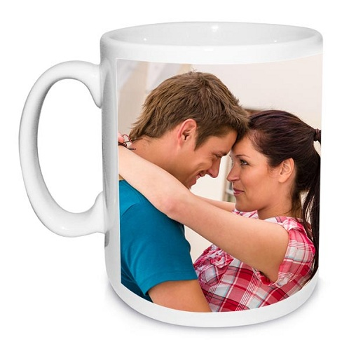 Personalized Mug for Christmas
