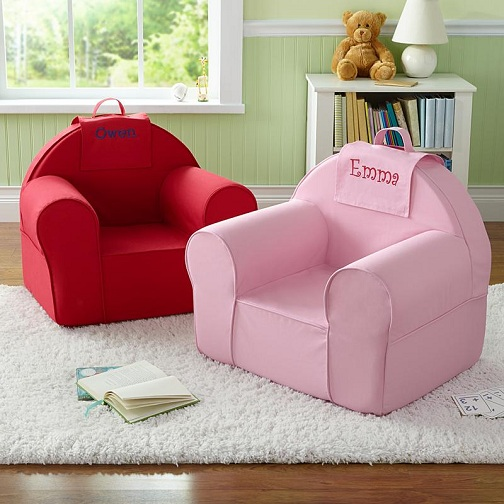 Personalized Sofa for Her
