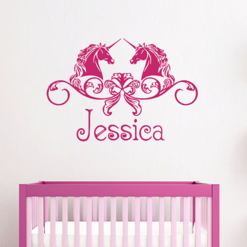 Personalized Wall Sticker for Gifts