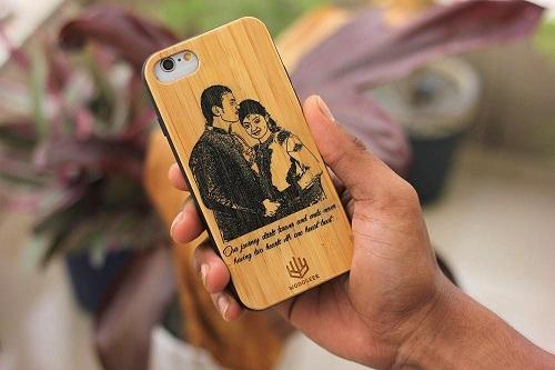 Phone Case Photo Gift
