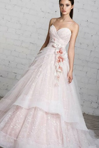 15 Latest and Beautiful Wedding Frocks for Women | Styles At Life