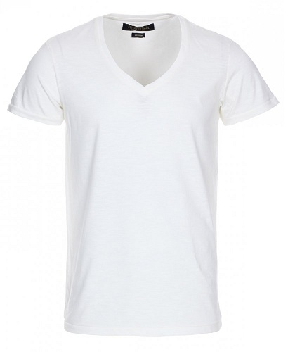 f19b4b13ed5 One of the macho designs in men's t shirts is the plain V neck t-shirts.  You can try out one of them for yourself in colors that you love.