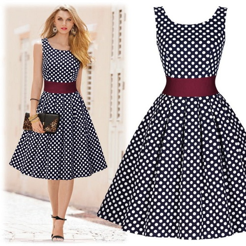 84834da9f77 15 Latest Casual Dresses for Women in Fashion