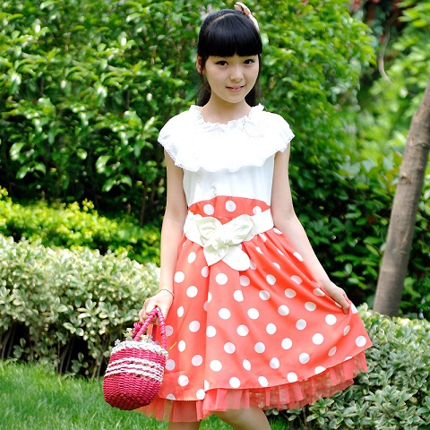 Frocks for 6 Years Old Girl