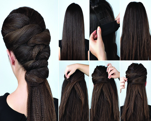 15 Popular High Ponytail Hairstyles For Women With Pictures Styles At Life
