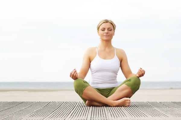Prepare Yourself for maha yoga