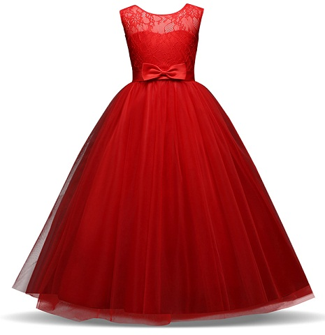 Top 15 Beautiful Stitching Frocks For Women And Kid Girl