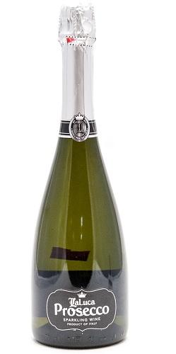Prosecco Branded Wine