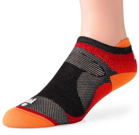 Quick Dry Running Socks