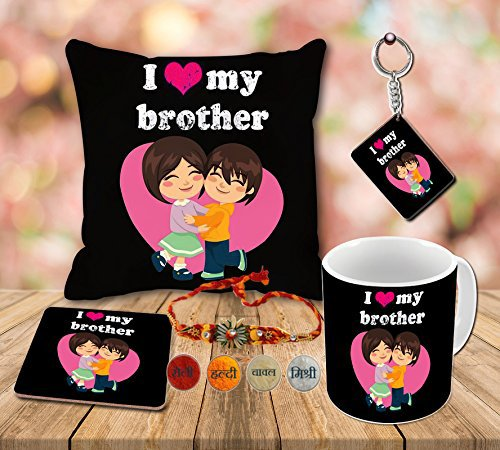 Rakhi Gift for Trendy Brothers
