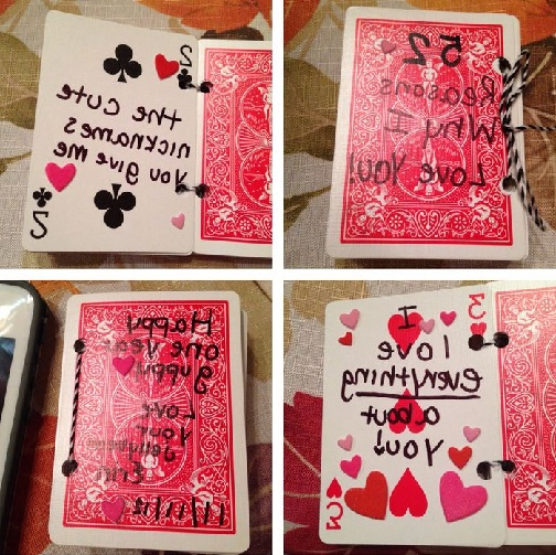 Reasoning Cards for Her