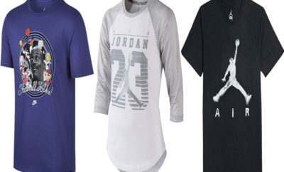 70174bf6365 9 Latest and Different Designs of Jordan T-Shirts