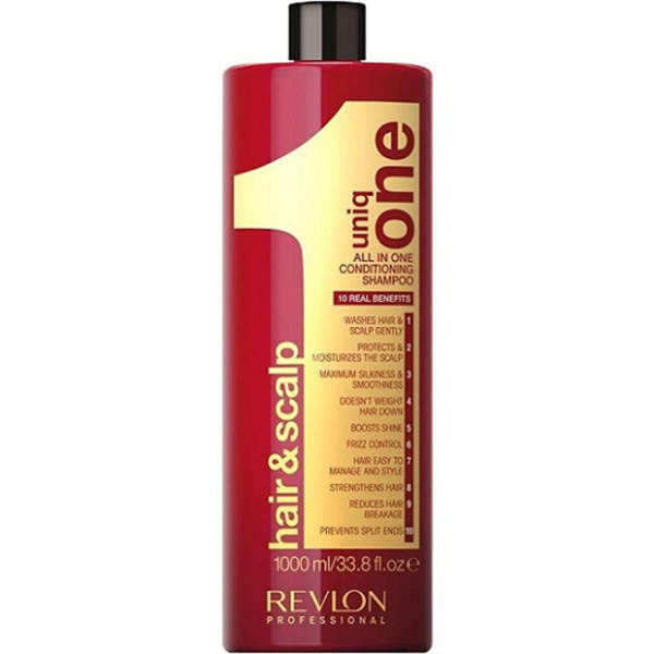 revlon shampoos
