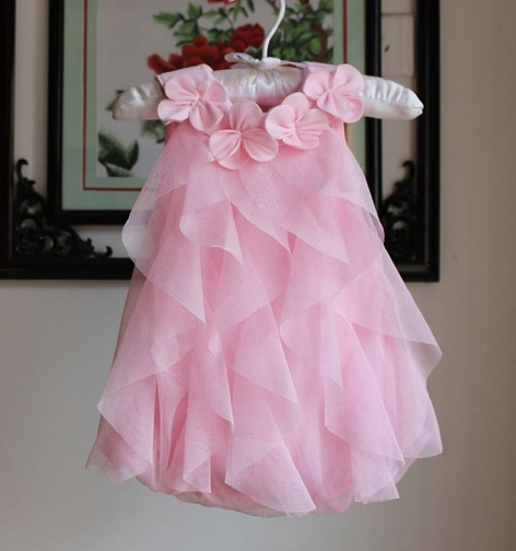 a71184559f12 30 Latest Birthday Dresses for Women and Baby Girl