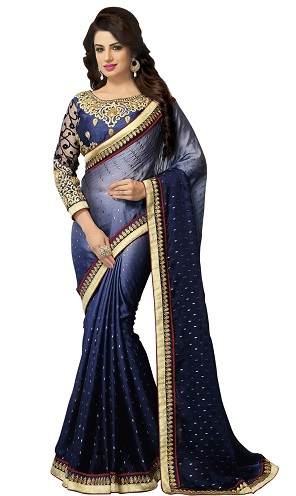 Saree for Mother's Day