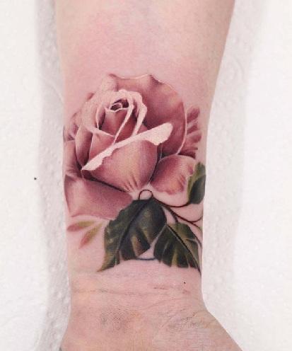 girly tattoo designs