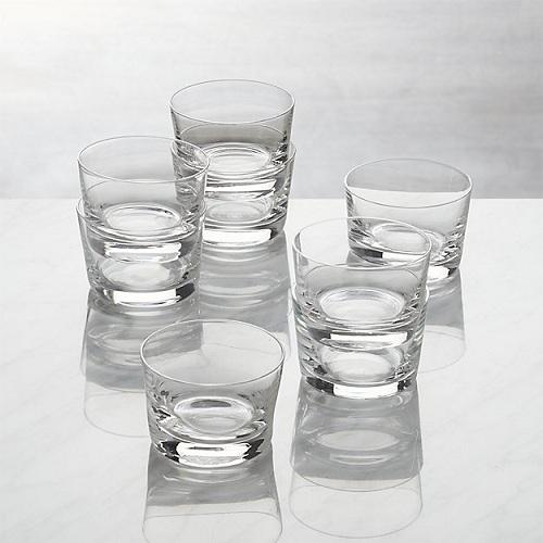 Short Glasses