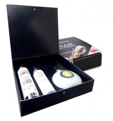Shower Gel Anniversary Box