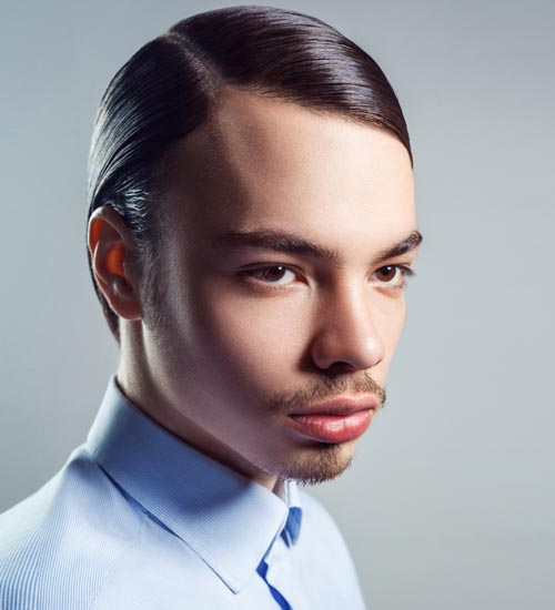 15 Trendy And Popular Side Part Haircuts For Men Styles At Life